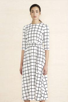 Marimekko Marimekko Caro Dress - KIITOSlife - 1