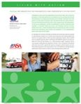Handout for professionals on ASD- ER staff/first responders