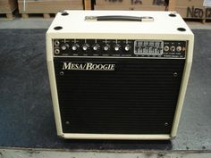 Mesa Boogie Mark IIB, MK2B,Simul-Class,Reverb,Graphic EQ, Export Trans.