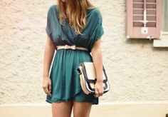 summer dress :) #dress #summer #fashion #woman'sfashion