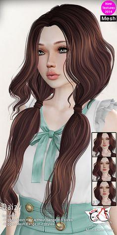 Daizy Hair | Flickr - Photo Sharing!