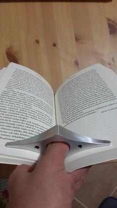Okuma yüzüğü / a reading ring