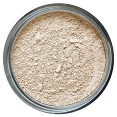 Maia's Mineral Galaxy Mineral Foundation, Coconut Cream || Skin Deep® Cosmetics Database | EWG