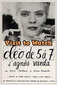 Hd Cleo Dalle 5 Alle 7 1962 Film Completo In Linea Gratuito Good Movies Film Cleo