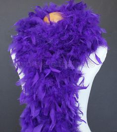 Emerald Green 80 Grams Chandelle Feather Boa Dance Party Halloween Costume