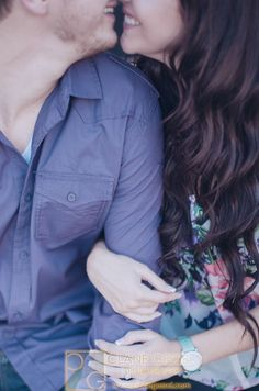 Redding, CA Engagement Photography | Clane Gessel Photography #Engagement #Photography #Pose