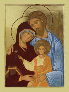 don Gianluca Busi; how to paint icon; Religious Images, Religious Icons, Religious Art, Madonna, Paint Icon, Christian Artwork, Blessed Mother Mary, Biblical Art, Family Images