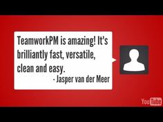 Project Management Tool - TeamworkPM Basecamp has always been slow although great looking. TeamworkPM however, have no such limitations. Instant Messaging, Happy Reading, What It Takes, Cloud Based, Virtual Assistant, Project Management, Teamwork, Fun Projects, How To Become