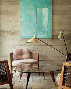 madabout-interior-design: Mid-Century Modern