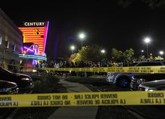 At least 12 shot dead at 'Dark Knight Rises' screening in Aurora, Colorado - PhotoBlog