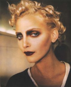Make up by Stephan Marais
