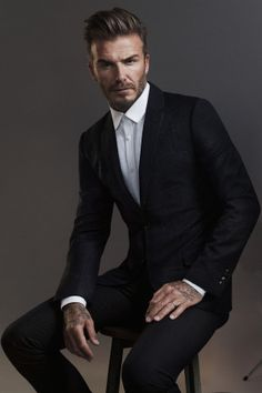 Advertising, Like David Beckham, are constantly seeking out and following the…