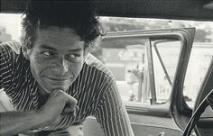"""-Online Browsing-: Garry Winogrand: """"I photograph to find out what so..."""