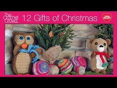12 Gifts of Christmas Launch - YouTube