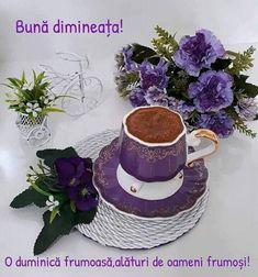 Good Morning Coffee, Tea Cups, Tableware, Dinnerware, Dishes, Place Settings, Teacup, Serveware, Cup Of Tea