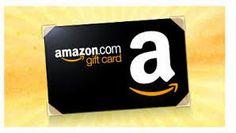 Gift Card Hub: Free $100 Amazon Gift Card