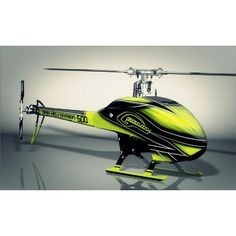 goblin 500 helicopter