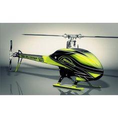 goblin 500 helicopter