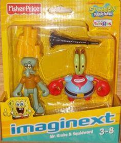 Spongebob Squarepants Toys, Spongebob Memes, Mega Pokemon, Pokemon Games, Best Christmas Toys, Kids Fashion Boy, Lol Dolls, Toys R Us, Fisher Price