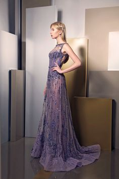 Elegance And Brilliance Through New Ziad Nakad Summer 2016 Dress Collection Designer Gowns, Designer Wedding Dresses, Designer Clothing, Couture Collection, Dress Collection, Bridal Collection, Beautiful Gowns, Beautiful Outfits, Couture Dresses