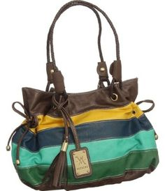 Oversized ''St. Croix'' Tote By Vitalio $49.95