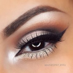 Cute eye make up Gorgeous Makeup, Pretty Makeup, Love Makeup, Makeup Inspo, Makeup Inspiration, Amazing Makeup, Beauty Make-up, Beauty Hacks, Asian Beauty