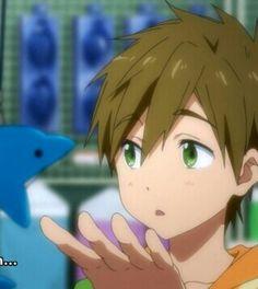 Free Eternal Summer, Anime, Art, Art Background, Kunst, Cartoon Movies, Anime Music, Performing Arts, Animation