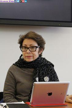 Conferencia: Repensando lo humano, el género y la raza. Una discusión sobre 'For a pluriversal declaration of Human Rights' (Rosa Linda Fregoso) 7/03/2016 #Bilbao http://bit.ly/1TmyNoN