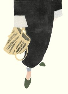 Women in Clothes 1 2 – Renee Gouin Type Illustration, Pattern Illustration, Creative Illustration, Adara Sanchez, Guache, Fashion Art, Fashion Design, Fashion Sketches, Traditional Art