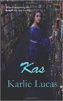 http://www.amazon.com/Kas-Karlie-Marie-Lucas/dp/150780993X Paranormal read!!