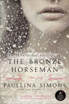 the bronze horseman. paullina simons