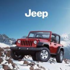 thats my Jeep!!!