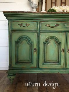 Industrial Rustic Furniture Home Furniture Man Cave Painting Wooden Furniture, Painted Bedroom Furniture, Apartment Furniture, Shabby Chic Furniture, Rustic Furniture, Refinished Furniture, Green Distressed Furniture, Antique Furniture, Modern Furniture