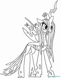 Image Result For My Little Pony Nightmare Moon Coloring Pages Comic My Little Pony Coloring My Little Pony Drawing Moon Coloring Pages