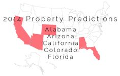2014 Property Predictions | FFORWARD #realestate