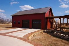 Metal building kits mohave style by absolute steel metal do it yourself steel garage kit 24x30x12 excel metal building systems inc solutioingenieria Choice Image
