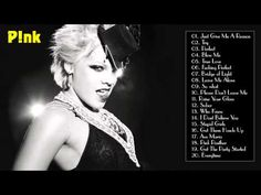 Pink Greatest Hits - Best Songs Of Pink - YouTube