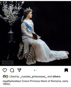 The Crown, Romania, Royals, Princess, Dresses, Fashion, Vestidos, Moda, Fashion Styles