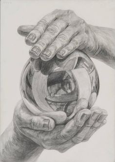 Realistic Pencil Drawings, Art Drawings Sketches Simple, Hand Drawing Reference, Art Reference Poses, Africa Painting, Gcse Art Sketchbook, Surreal Artwork, Drawing Exercises, Hand Sketch