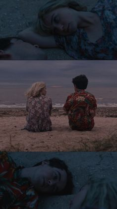 the end of the f ** king world Alyssa and James