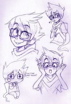 SERIOUSLY WHO IS THIS CUTIE?! HE LOOKS LIKE ME! :D ---- JOHN EGBERT EVERYONE, JOHN FREAKING EGBERT