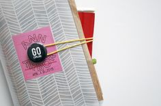 Ann Arbor Mini Book by nicolereaves at @studio_calico