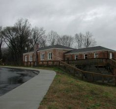 Roanoke Canal Museum, 2005 : Cultural Heritage Institutions of North Carolina, NC ECHO Project. NC Digital Collections.