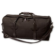 This would also be a more than acceptable choice for a duffle.   Duffle Bag-Large
