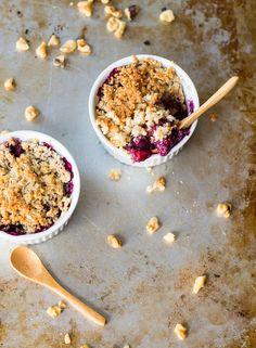 Berry Coconut Crisps + 25% off Prescribe Balance!