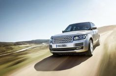 Range Rover Diesel Hybrid will be 'World's Most Capable Hybrid,' Land Rover Says - WOT on Motor Trend Land Rover Discovery 5, Diesel Hybrid, Royal Ballet School, New Defender, Range Rover Sport, Luxury Suv, Future Car, First World, Automobile