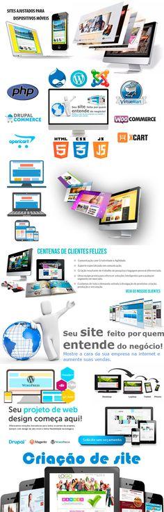 a08c657c131c Agência de Marketing Digital - Agencia de SEO - Criação de Sites - Criação  de Lojas