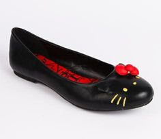 Sanrio hello kitty shoes
