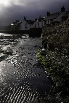 Parrog in Pembrokeshire, Wales, UK great shot by Andew Kearton