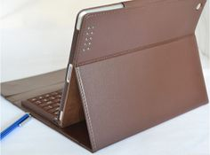 cheap-cool-ipad-5-cases-with-keyboard-IP506-brown_32